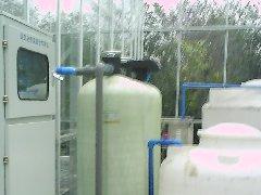 江西崇义大棚水处理工程