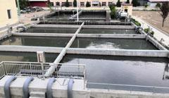 一体化反硝化滤池设备