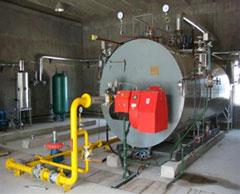 污水处理厂锅炉运行的管理制