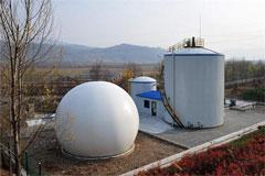 怎样使沼气利用系统安全运行