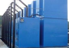 电镀废水处理设备空气腐蚀