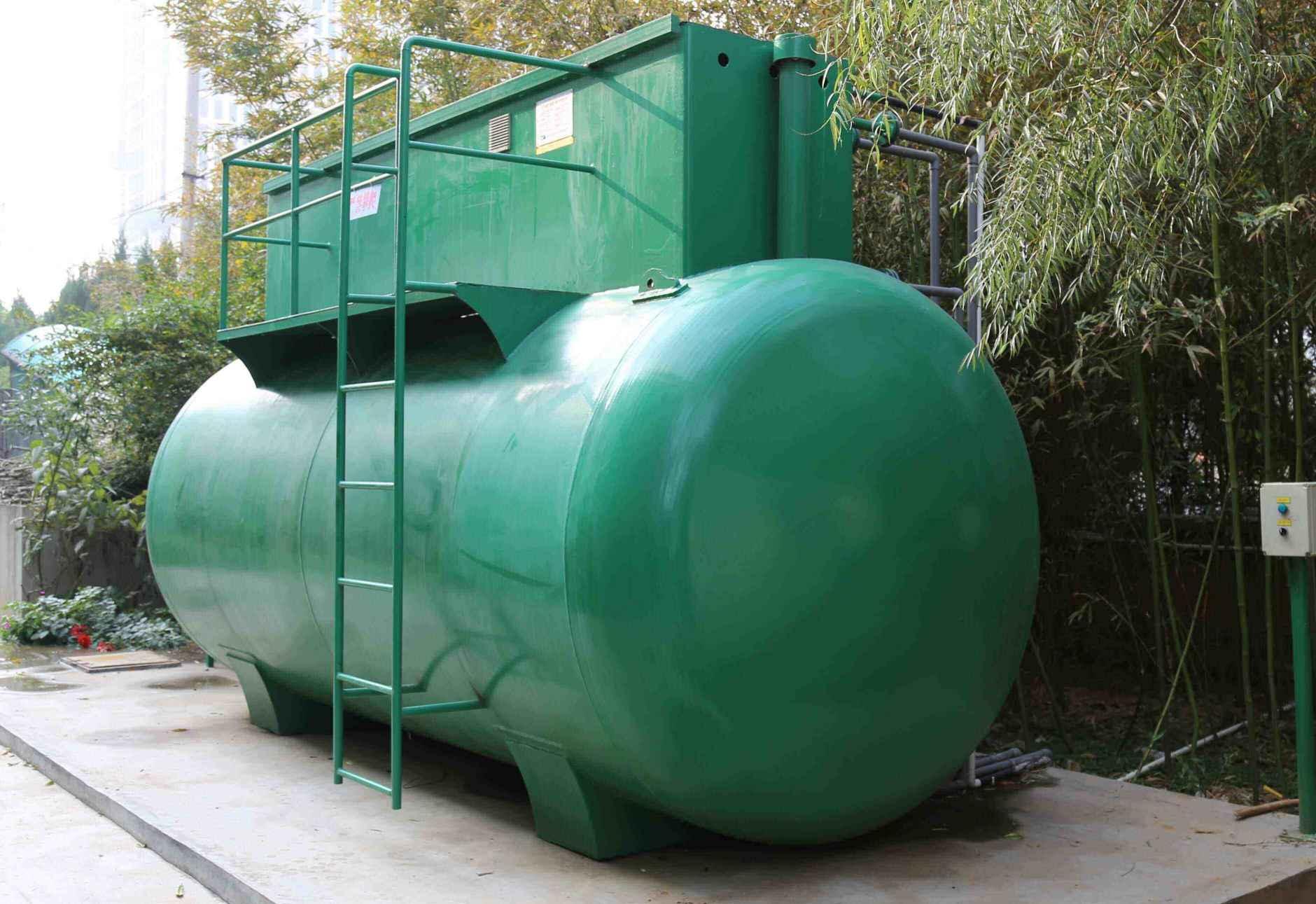 我国对电镀污水处理设备的需